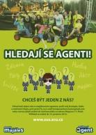 Majálesoví agenti