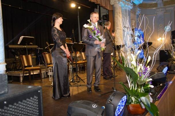 Reprezentační ples ZČU